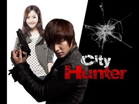 city hunter eng sub ep 17