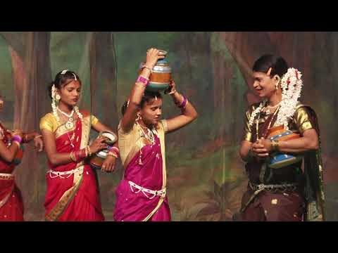 Naman ( Kokanche Khele) Ori Ghavaliwadi Tal -Dist Ratnagiri Part 2. गौळण,