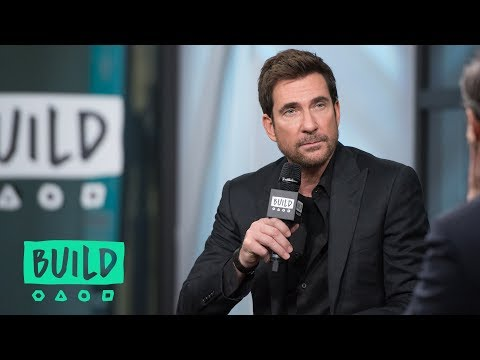 Dylan McDermott Swings By To Talk About