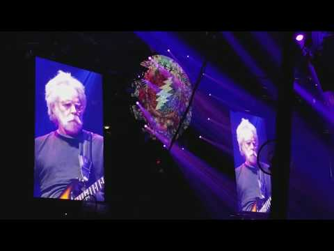 Dead & Company (Boston Garden,  11.19.2017): Corrina