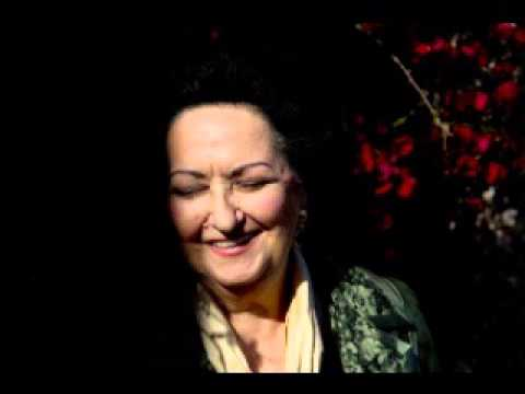 Montserrat Caballe & Miguel Zanetti. Per pieta bell' idol mio. V. Bellini.
