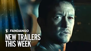New Trailers This Week   Week 29 (2020)   Movieclips Trailers