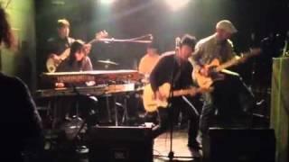 2012.1.28湊町VOLCANOで行なったライブです。