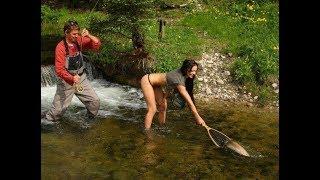 Download Приколы на рыбалке № 7 Mp3 and Videos