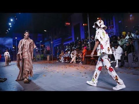 Louis Vuitton | Fall Winter 2019/2020 Full Fashion Show | Menswear