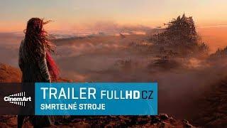 Smrtelné stroje / Mortal Engines (2018) oficiální HD trailer #2 [CZ]