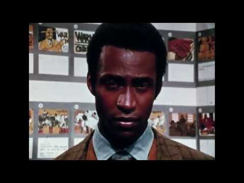 Slavery and Slave Resistance (1969) | Hosted by Cleavon Little