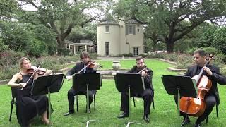 """Arco Music Quartet - A. Piazzolla """"Adios Nonino"""""""