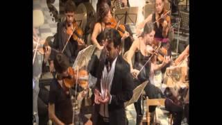 "Jesús Álvarez - Tenor ""Una furtiva lagrima - L'elisir d'amore"" - G. Donizetti"