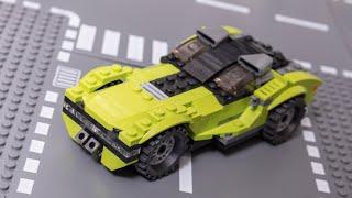 LEGO Creator #31007 alternate …