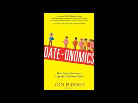 Jon Birger Interview: Why Many Women Are Finding a Shortage of Available Men.
