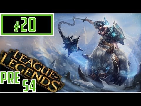 League of Legends - This is NORMAL!!!