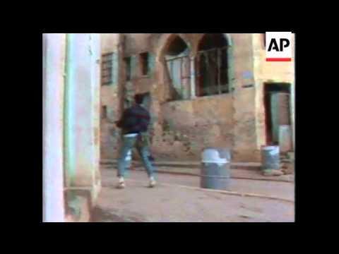 Lebanon: Economy In Ruins