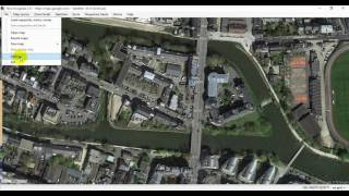 Download very hight resolution satellite image into 5m Free HD Video