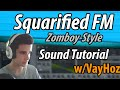 Serum Tutorial: Squarified FM (Zomboy-Style)