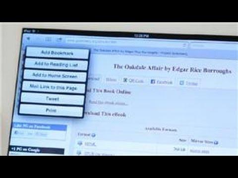 how to add ebooks to ipad kindle app