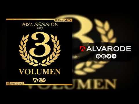 09. AD's Session Vol.3 - Alvarode & Jose María Bravo