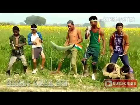 Bich bazare  odia funny DJ song Odia DJ song  Shirdhant mohapatra,