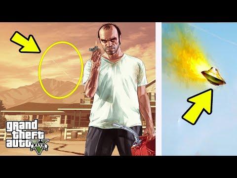 O EASTER EGG do GTA 5 que DEMOROU 3 ANOS para ser DESCOBERTO!!