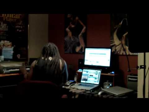 Producer Kaila D'Sa - The Making of Steady Puff'n