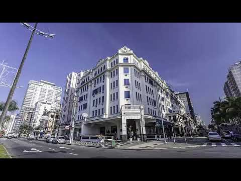 Atlântico Hotel【Melhor Menor Preço】100% - Melhores Hoteis Do Brasil