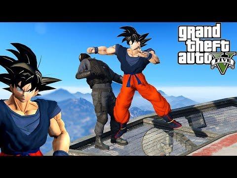 GTA 5: Hardest Knockouts