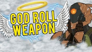 BUY THIS GOD ROLL WEAPON BEFORE IT