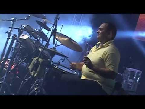 Grafith DVD Oficial 24 Anos Oficial  20 Musica -  Na Fissura do Cheiro
