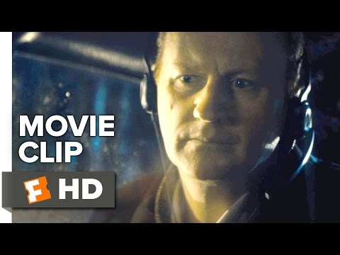 Our Kind of Traitor Movie CLIP - Emirates (2016) - Damian Lewis, Mark Gatiss Movie HD