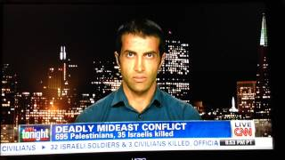 MUST SEE!! Son of Hamas founder speaks out on CNN!!