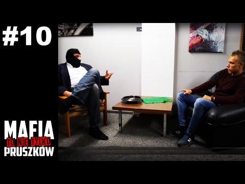 #10 Mafia to nie tylko Pruszków: MAFIA I HAZARD LAT 90. OKIEM CARO