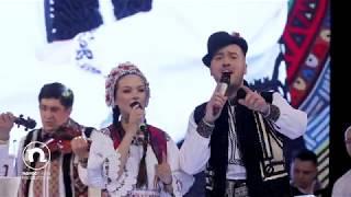 Alexandru Bradatan si Vladuta Lupau - Faina-i viata (2019)