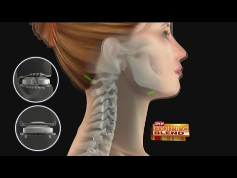Treating Your Chronic Neck Pain