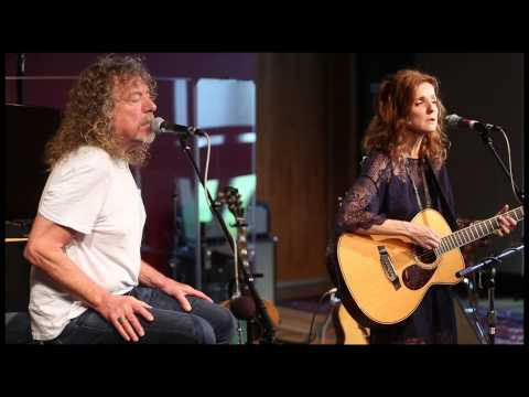 "Patty Griffin and Robert Plant - ""Ohio"""