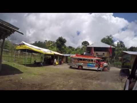 T'boli Poblacion to Salacafe Camp (Holon 2016) - South Cotabato
