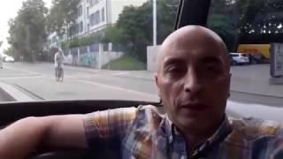 Tramvay sohbeti #7 Qurban Məmmədov və Pənah Hüseynə etiraz!