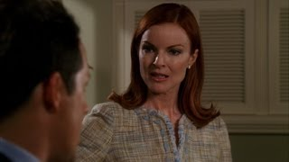 Desperate Housewives - Pretty Little Picture