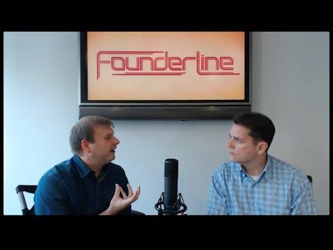 FounderLine Episode 8 - Roberto Bonanzinga of Balderton Capital