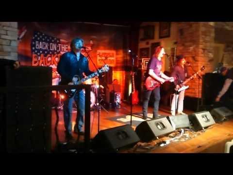 """Little Texas Hard Rock Cafe Louisville """"Amy's Back In Austin"""""""