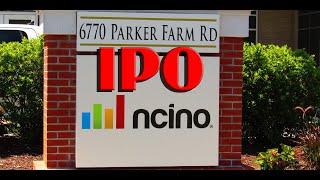 Инвестировать в IPO nCino, или не стоит?
