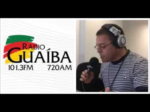 José Aldo Pinheiro retorna à programação da Rádio Guaíba após coronavírus