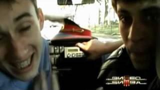 ВидеоБитва. «Милицейские будни» студия «Холодцы»