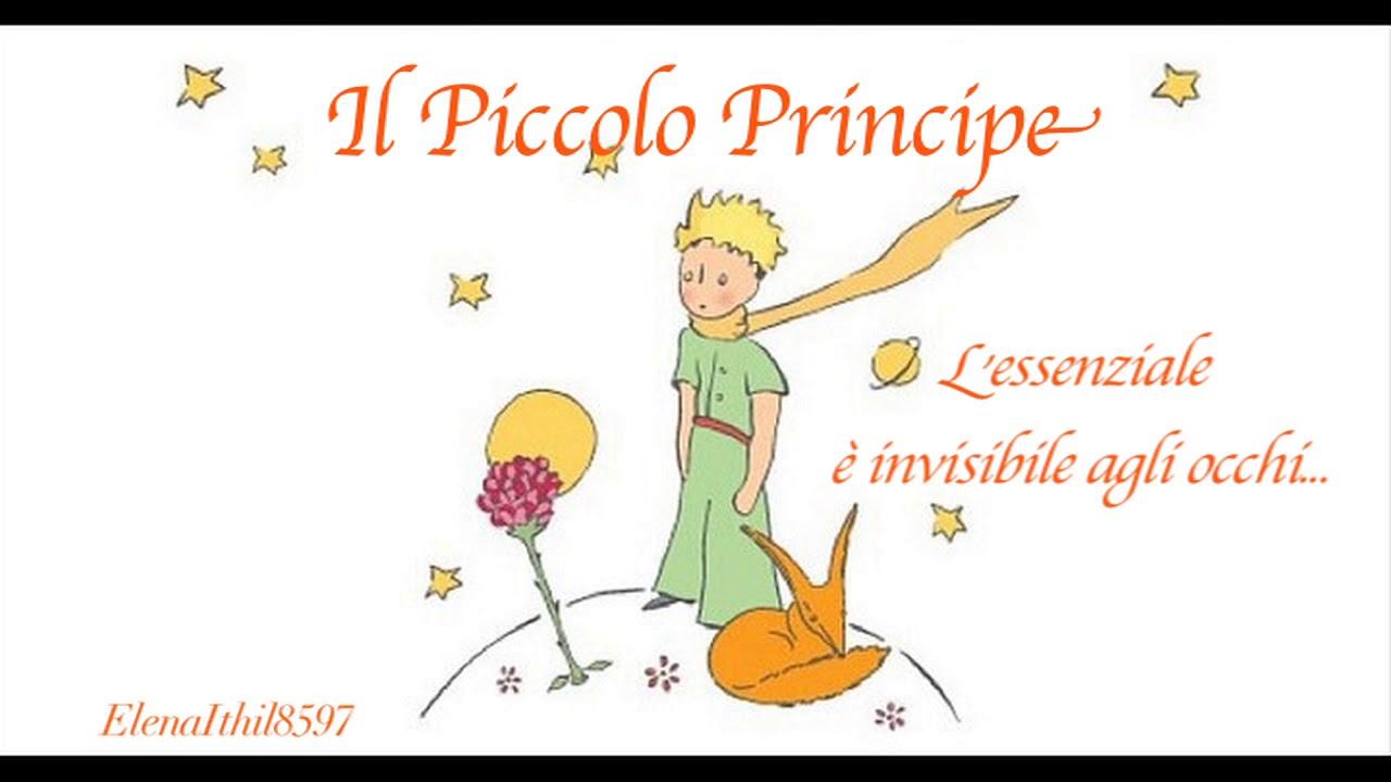 Popolare Il Piccolo Principe || La Volpe - YouTube YO82