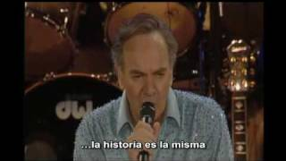 NEIL DIAMOND EN ESPAÑOL-I am, I said (Better Quality)(Con subtítulos)