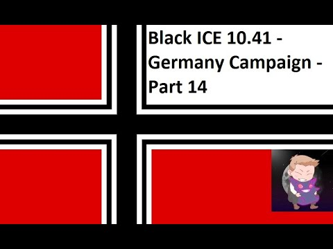 Hearts of Iron 3 - Black ICE 10.41 - Germany Campaign 14 - Turkish Troubles.