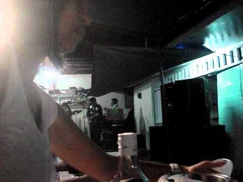 Bahay Yugyugan. Francis M. - Solid BAnd. Live!