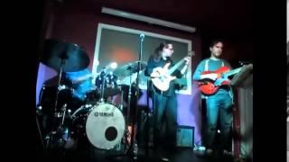 Arturo Mora Trio - Swedish Skies (De Modestia Na, Madrid), 13-mar-2015