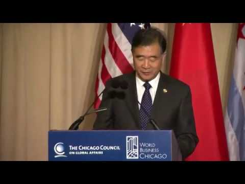 US-China: A Shared Vision of Global Economic Partnership