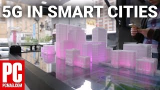 Inside T-Mobile's 5G Network: The Future of Smart Cities