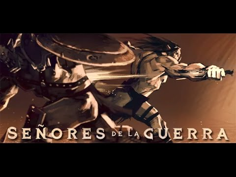 Señores de la Guerra - Lords of War Completo (Español Latino) World of Warcraft